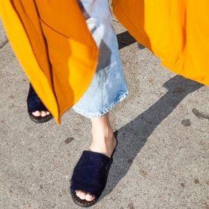 Freda Salvador fury sandal size 6